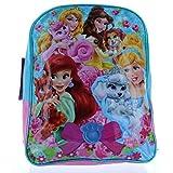 "Disney Princess Palace Pets 14"" Backpack - Cute Pets"