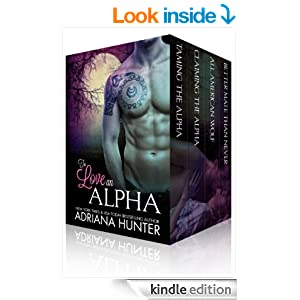 To Love An Alpha book cover