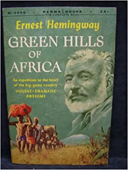 [PDF] The Old Man and the Sea Book by Ernest Hemingway Free Download (132 pages)