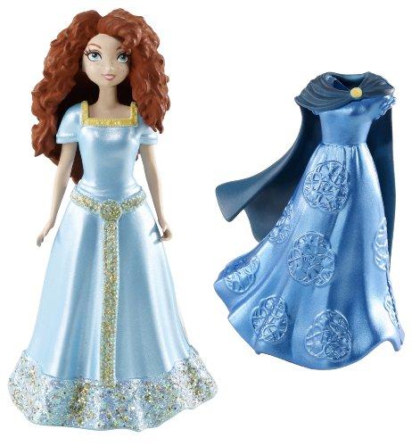 disney princess xmerida magiclip