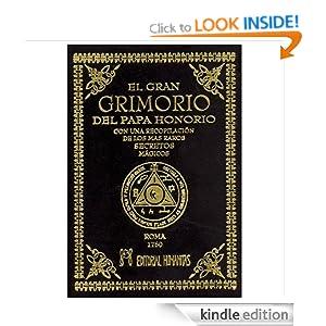 Grimorium Honorii Magni Ebook Download