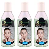 Green Shiner Organic Face Wash-100ml(Pack Of 3)