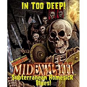Click to buy Zombies Midevil 3: Subterranean Homesick Blues from Amazon!