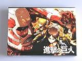 ProCosplay Anime Attack on Titan Shingeki no Kyojin 6pcs Brooch Badge & Sword Key Cosplay