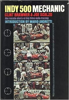 Legendary Indy 500 car builder A.J. Watson dies at 90