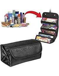Forever Roll N Go Travel Buddy Cosmetic Toiletry Bag