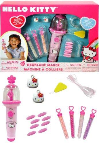 Sanrio Hello Kitty Necklace Maker