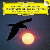 モーツァルト:交響曲第40番&41番「ジュピター」