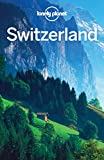 Lonely Planet Switzerland (Travel Guide) - ebook