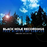 Black Hole Recordings Free Winter 2011 Sampler