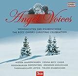 天使の声 - 少年合唱で聴くクリスマスの音楽集