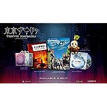 Tokyo Xanadu Limited Edition - PlayStation Vita Limited Edition