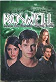 Inkworks Roswell Season 1 Complete 90 Card Base Set