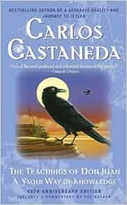 The Teachings of Don Juan by Carlos Castaneda PDF Download
