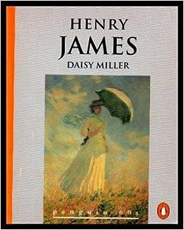 The Top 10 Henry James Novels