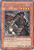 Yugioh Turbo Pack Booster One - Armageddon Knight Rare Single Card Tu01-en011