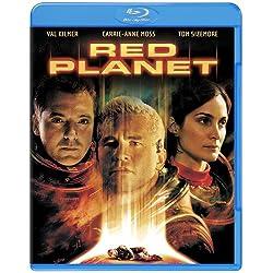 レッドプラネット [Blu-ray]
