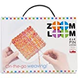 Schacht Spindle Company Zoom Loom Pin Loom from Schacht, 4 by 4-Inch by Schacht Spindle Company