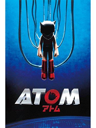 ATOM(字幕版)