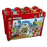 LEGO Juniors Knights Castle Building Set(10676)