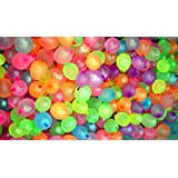 RIANZ High Quality Holi Water Balloons For Kids, Pack Of - 400 Pcs