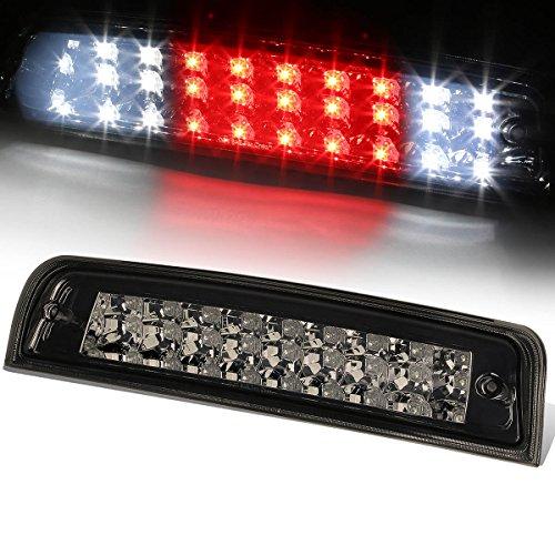 Dodge Ram Truck DS/DJ Dual Row LED Smoke Lens 3rd Brake Light