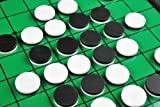 Reversi / Othello, Magnetic Board Game, Home Size Large: Dimensions 12.2