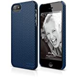 Elago S5 Breathe Case For IPhone 5/5S - Eco Friendly Retail Packaging (Soft Feeling Jean Indigo)