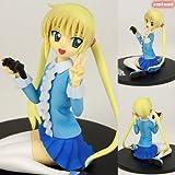 PVC Figure Hayate no gotoku! 1/8 scale SANZENIN NAGI (amiammi limited edition) [jun planning]