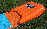 H2O Go Single Water Slide Big Splash Landing Inflatable Summer Toy Outdoor 18 Ft