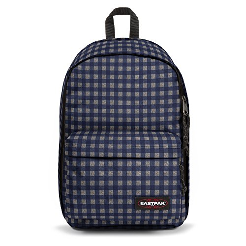 Eastpak Back to Work Sac à dos, 27 L, Checksange Blue