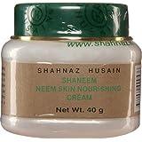 Shahnaz Husain Neem Skin Nourishing Cream Plus, 40g