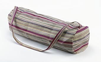 how to recycle yoga mat bag