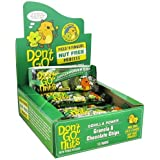 Dont Go Nuts Organic Gorilla Power Nut Free Energy Bar, 1.58 Ounce -- 12 Per Case.