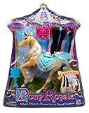 Pony Royale Princess Misty Pony