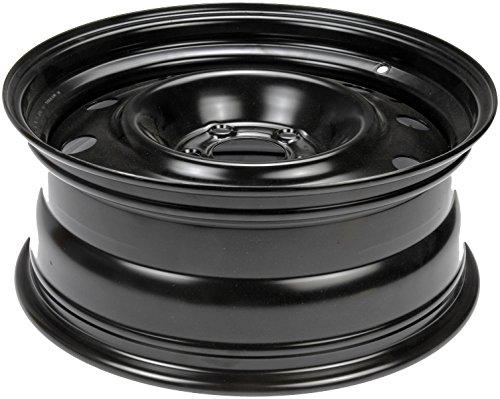Dorman 939-137 Steel Wheel (17×7″/5×114.3mm)