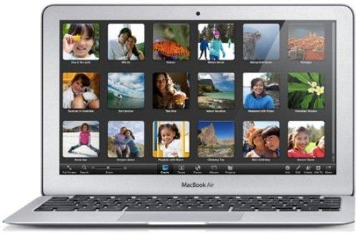 """Apple+MacBook+Air+1.4GHz+Core+2+Duo%2F11.6""""%2F2G%2F64G%2F802.11n%2FBT%2FMini+DisplayPort+MC505J%2FA"""