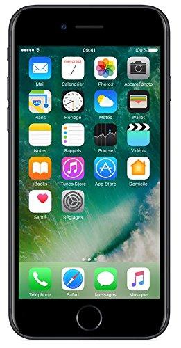 Apple iPhone 7 128GB 4G Nero