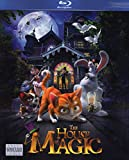 """The House Of Magic (Animation) <Brand New Blu-ray>"""" /></a></p> <p><div style="""