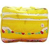Stuff Jam Advance Baby Fruits Print Diaper Bag.