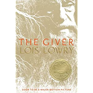 The Giver   Lois Lowry                 The Dolphin Echo I