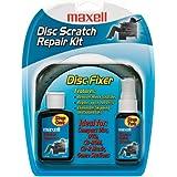 MAXELL 190041 CD/CD-ROM Scratch & Repair Kit