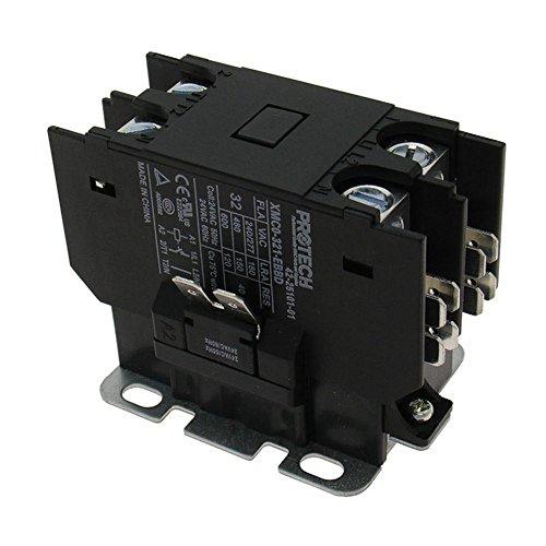 PROTECH CONTACTOR 42-25101-01 XMC0-321-EBBD NIB