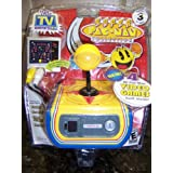 SUPER PAC-MAN COLLECTION: Plug & Play TV Games (BRAND NEW!) Edition 3