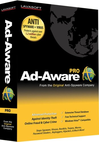 T�l�charger sur eMule Ad-Aware 2008 Pro v7.1.0.11 avec Crack