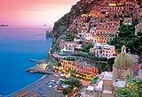 Amalfi Coast 4 1053 Super Small Pieces (Italy) 49-702 by Apollo