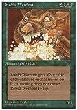 Magic: the Gathering - Rabid Wombat - Chronicles by Magic: the Gathering