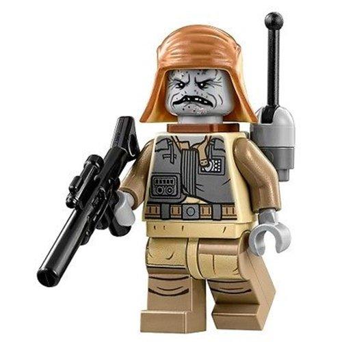 LEGO Star Wars: Rogue One - Pao Republic Commando 2016
