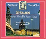 Pieces (12) (4 hands) op.85 Schumann
