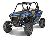 Polaris RZR XP 1000 Dune Buggy Woodoo Blue 1/18 by New Ray 57593 B